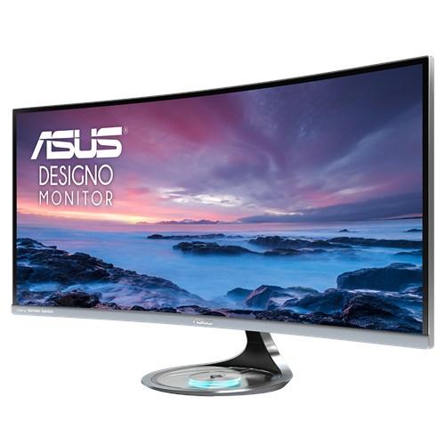 """Монітор ASUS 31.5"""" MX32VQ VA Space Gray/Black - купить в интернет-магазине Анклав"""