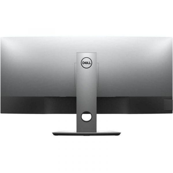 """Монiтор 37.5"""" U3818DW (210-AMQB) IPS Black Curved - купить в интернет-магазине Анклав"""