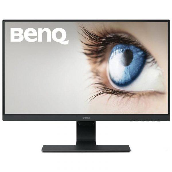 """BenQ 23.8"""" GW2480 IPS Black - купить в интернет-магазине Анклав"""