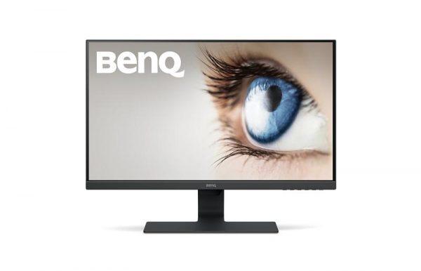 """Монiтор BenQ 27"""" GW2780 IPS Black - купить в интернет-магазине Анклав"""