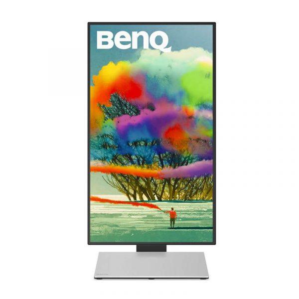 "BenQ 27"" PD2710QC (9H.LG2LA.TSE) IPS Grey-Black - купить в интернет-магазине Анклав"