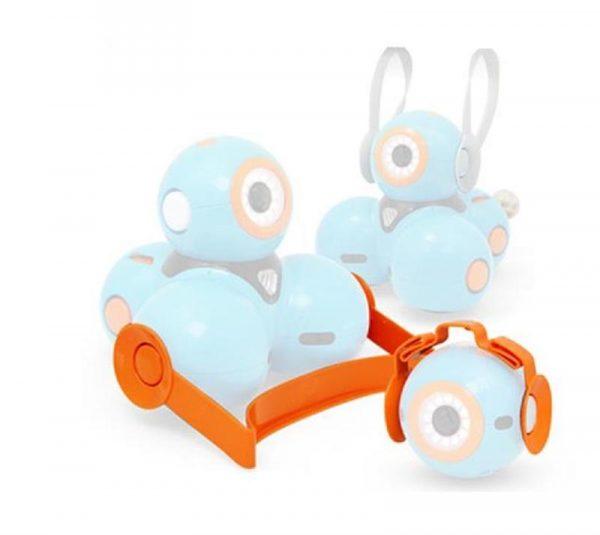 Набор аксессуаров Wonder Workshop для Dash/Dot (1-AC01-01) - купить в интернет-магазине Анклав