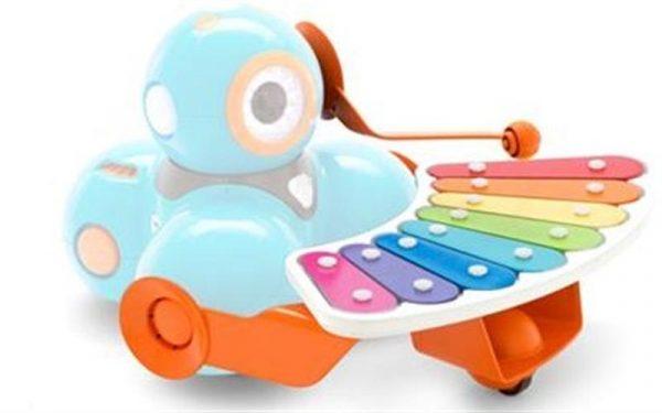 Ксілофон Wonder Workshop для Dash (1-XY01) - купить в интернет-магазине Анклав