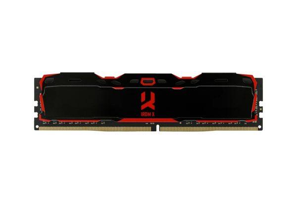 DDR4 4GB/2666 GOODRAM Iridium X Black (IR-X2666D464L16S/4G) - купить в интернет-магазине Анклав