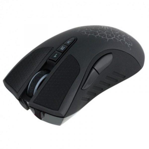 Мишка A4Tech A90A Bloody Black USB - купить в интернет-магазине Анклав