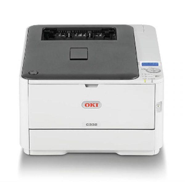 Принтер А4 OKI C332DN (46403102) - купить в интернет-магазине Анклав