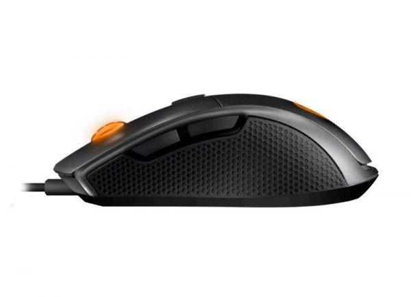 Мышь Cougar Minos X5 Black USB - купить в интернет-магазине Анклав