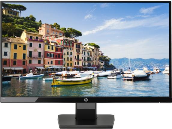 """HP 23.8"""" 24w (1CA86AA) IPS Black - купить в интернет-магазине Анклав"""