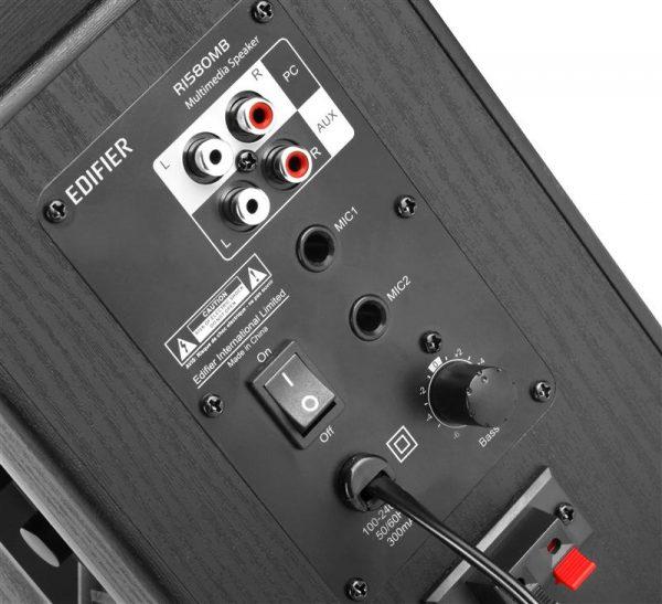 Акустична система Edifier R1580MB - купить в интернет-магазине Анклав