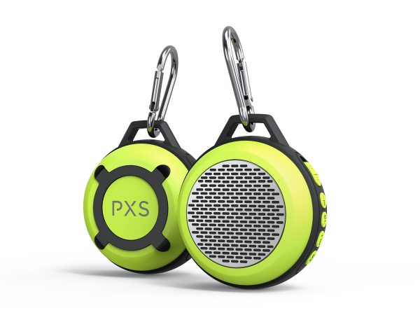 Акустическая система Pixus Active Lime - купить в интернет-магазине Анклав