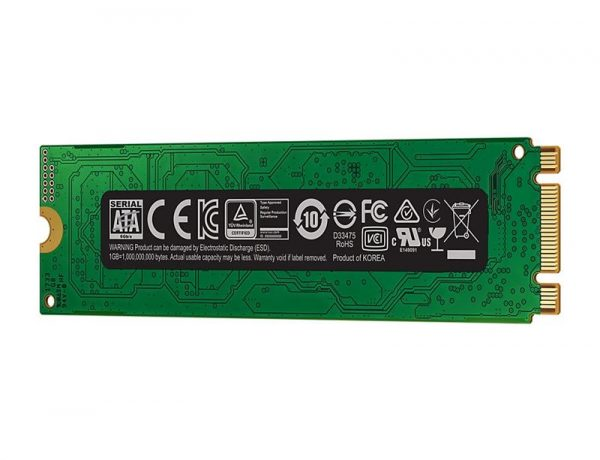 SSD  500GB Samsung 860 EVO M.2 2280 SATAIII MLC (MZ-N6E500BW) - купить в интернет-магазине Анклав