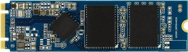 SSD  120GB GOODRAM S400u M.2 2280 SATAIII TLC (SSDPR-S400U-120-80) - купить в интернет-магазине Анклав