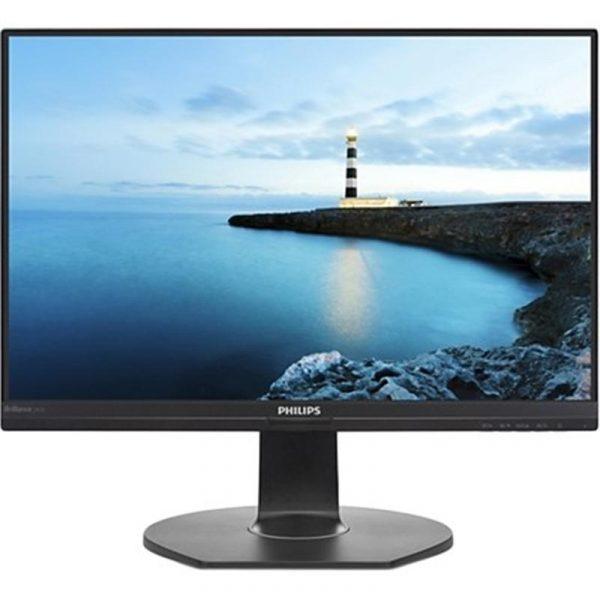 """Philips 23.8"""" 241B7QUPEB/00 IPS Black - купить в интернет-магазине Анклав"""