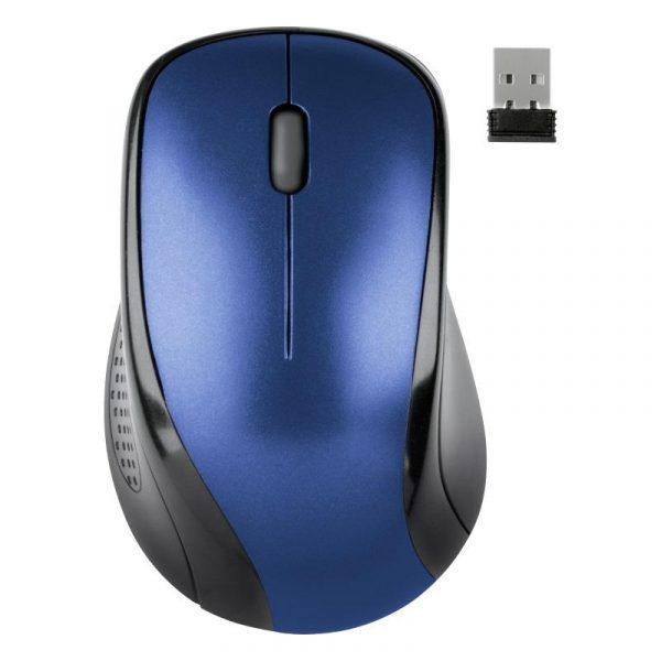 Мышь беспроводная SpeedLink Kappa (SL-630011-BE) Blue USB - купить в интернет-магазине Анклав
