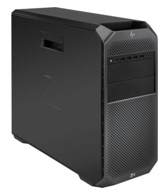 Рабочая станция HP Z4 (6QN67EA) - купить в интернет-магазине Анклав