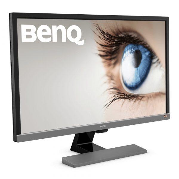 """BenQ 27.9"""" EL2870U (9H.LGTLB.QSE) Metallic Grey - купить в интернет-магазине Анклав"""