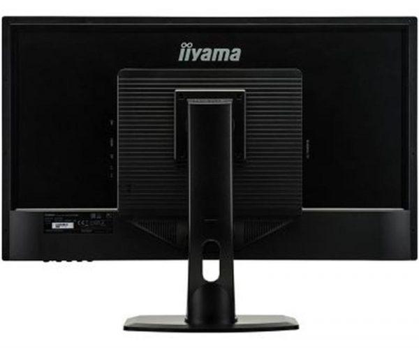 "Монітор Iiyama 31.5"" XB3270QS-B1 IPS Black - купить в интернет-магазине Анклав"
