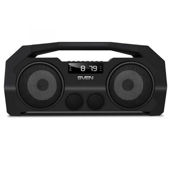 Акустична система SVEN PS-465 Black - купить в интернет-магазине Анклав