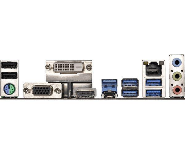ASRock X370 PRO4 Socket AM4 - купить в интернет-магазине Анклав