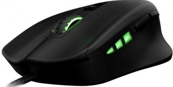 Мышь Mionix Naos-8200 Black (MNX-NAOS-8200) USB - купить в интернет-магазине Анклав
