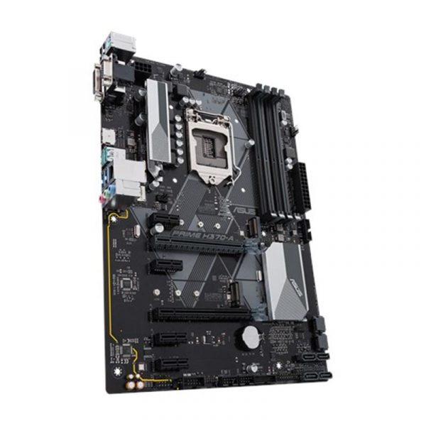Материнська плата Asus Prime H370-A Socket 1151 - купить в интернет-магазине Анклав