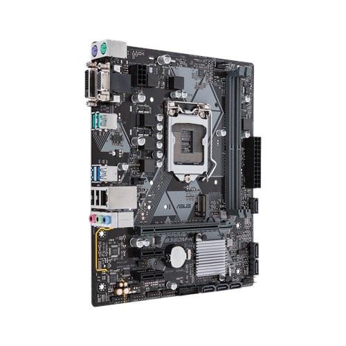 Материнська плата Asus Prime B360M-K Socket 1151 - купить в интернет-магазине Анклав