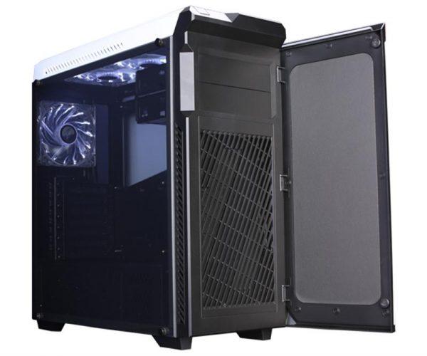 Корпус Zalman Z9 Neo Plus Window White без БЖ - купить в интернет-магазине Анклав