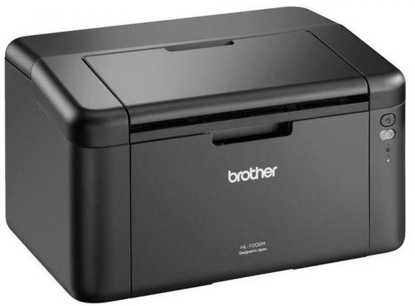 Принтер A4 Brother HL-1202R (HL1202R1) - купить в интернет-магазине Анклав