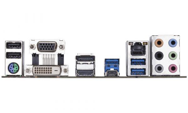 Gigabyte H370M DS3H Socket 1151 - купить в интернет-магазине Анклав