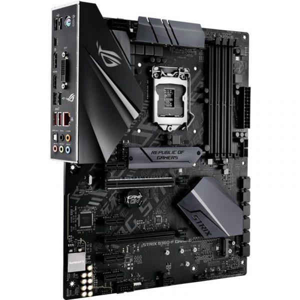 Asus ROG Strix B360-F Gaming Socket 1151 - купить в интернет-магазине Анклав