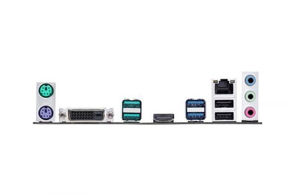 Материнська плата Asus TUF B360M-E Gaming Socket 1151 - купить в интернет-магазине Анклав