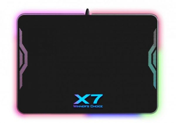 Iгрова поверхня A4Tech XP-50NH Black - купить в интернет-магазине Анклав