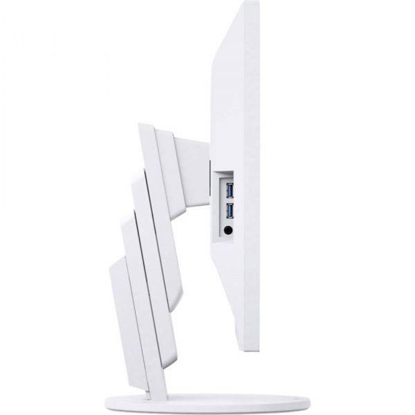 "Монiтор Eizo 27"" EV2785-WT IPS White - купить в интернет-магазине Анклав"