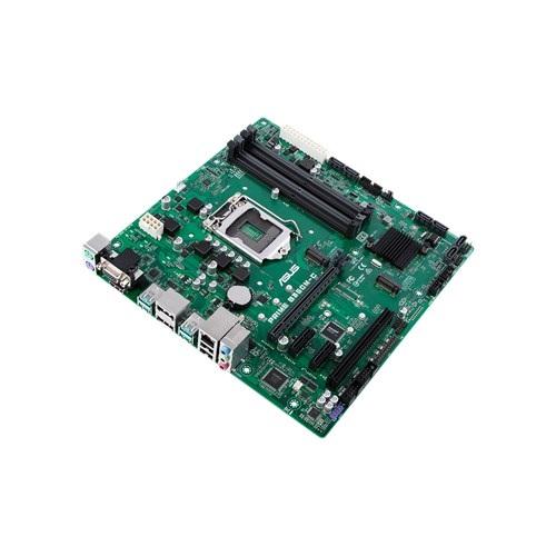 Материнська плата Asus Prime B360M-C Socket 1151 - купить в интернет-магазине Анклав