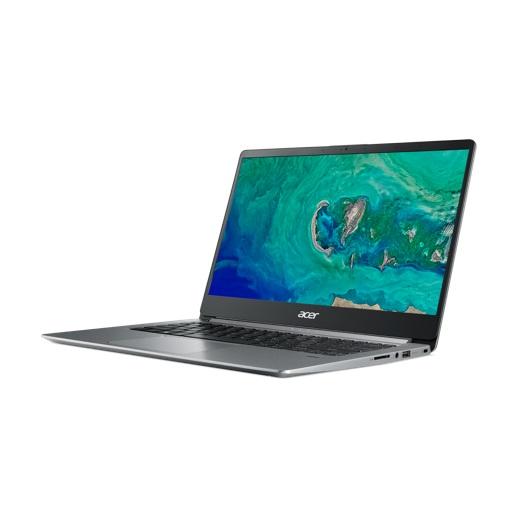Acer SF114-32-P01U (NX.GXUEU.008) FullHD Silver - купить в интернет-магазине Анклав