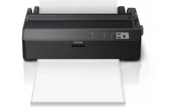 Принтер матричный Epson FX-2190II (C11CF38401) - купить в интернет-магазине Анклав