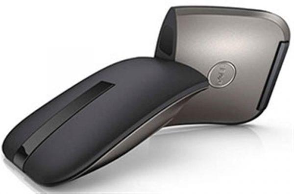 Миша бездротова Dell WM615 Black (570-AAIH) USB - купить в интернет-магазине Анклав