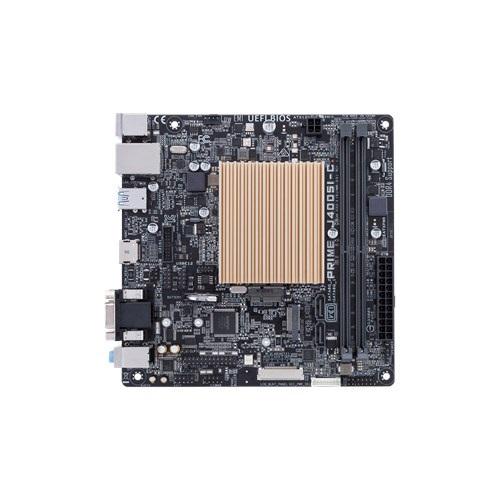 Asus Prime J4005I-C Mini ITX - купить в интернет-магазине Анклав