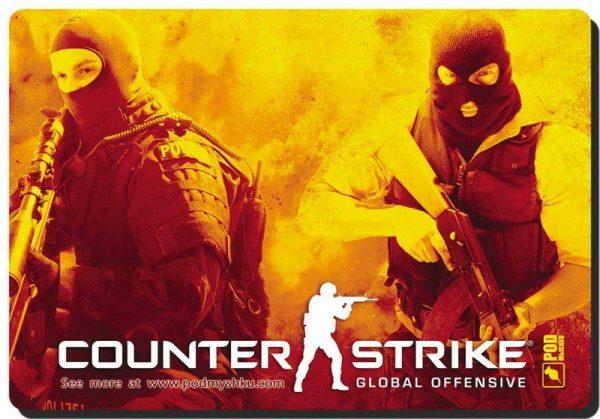 Игровая поверхность Podmyshku Game Counter strike-М - купить в интернет-магазине Анклав