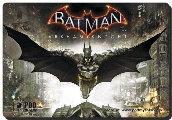 Ігрова поверхня Podmyshku Game Batman-М - купить в интернет-магазине Анклав