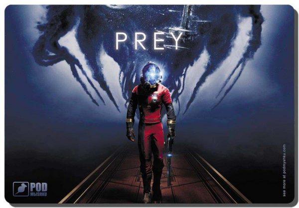 Ігрова поверхня Podmyshku Game Prey-М - купить в интернет-магазине Анклав