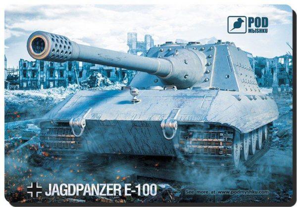 Игровая поверхность Podmyshku Game Танк Jagdpanzer-М - купить в интернет-магазине Анклав