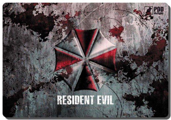 Игровая поверхность Podmyshku Game Resident Evil-М - купить в интернет-магазине Анклав