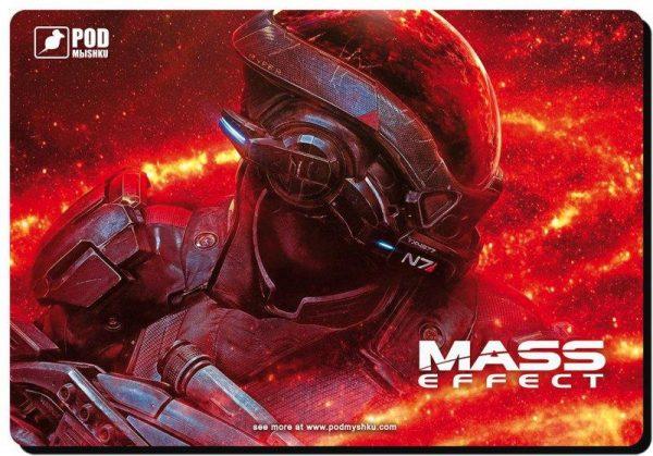 Ігрова поверхня Podmyshku Game Mass Effect-М - купить в интернет-магазине Анклав