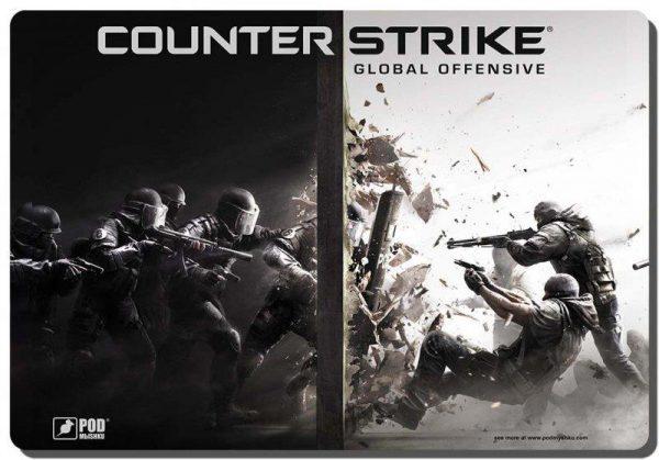 Игровая поверхность Podmyshku Game Counter strike-L - купить в интернет-магазине Анклав