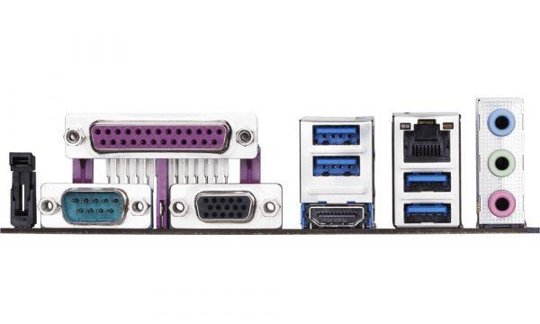 Gigabyte J4005N D2P Mini-ITX - купить в интернет-магазине Анклав