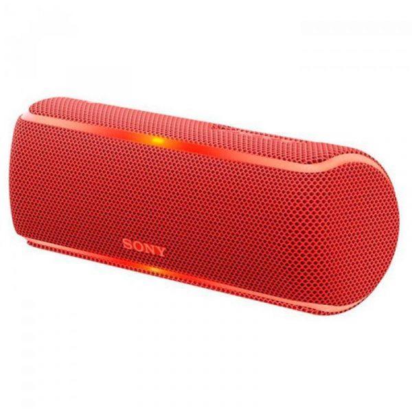 Акустическая система Sony SRS-XB21 Red (SRSXB21R.RU2) - купить в интернет-магазине Анклав