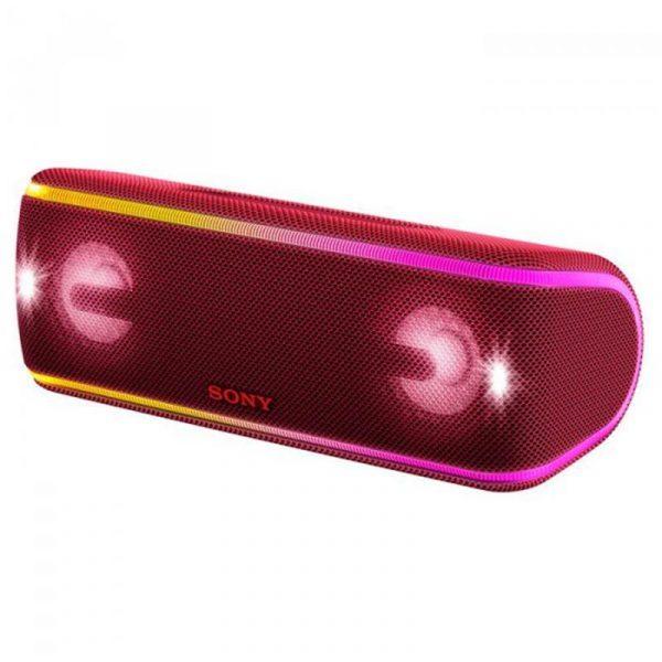 Акустическая система Sony SRS-XB41 Red (SRSXB41R.RU4) - купить в интернет-магазине Анклав