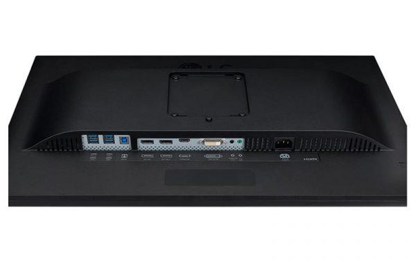"""Монітор LG 27"""" 27BK750Y-B IPS Black - купить в интернет-магазине Анклав"""