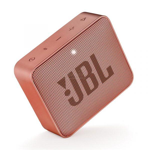 Акустическая система JBL GO 2 Sunkissed Cinnamon (JBLGO2CINNAMON) - купить в интернет-магазине Анклав